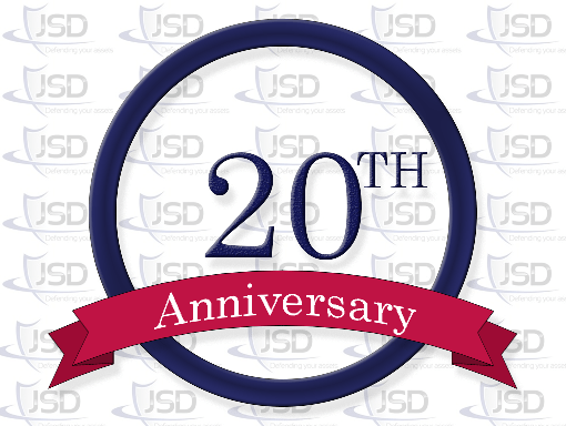 JSD Management 20th Anniversary